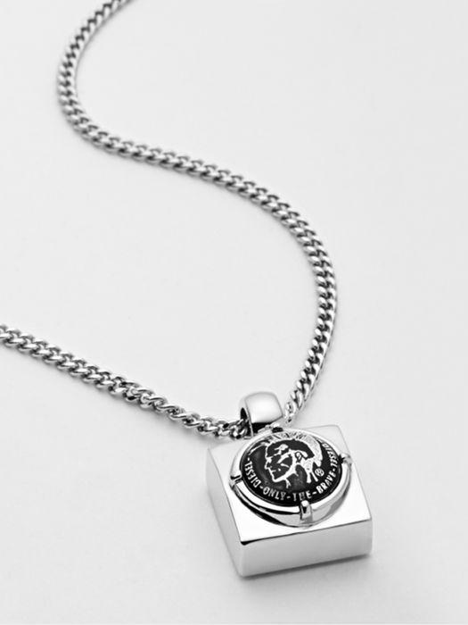DIESEL NECKLACE DX0784 Jewels U f
