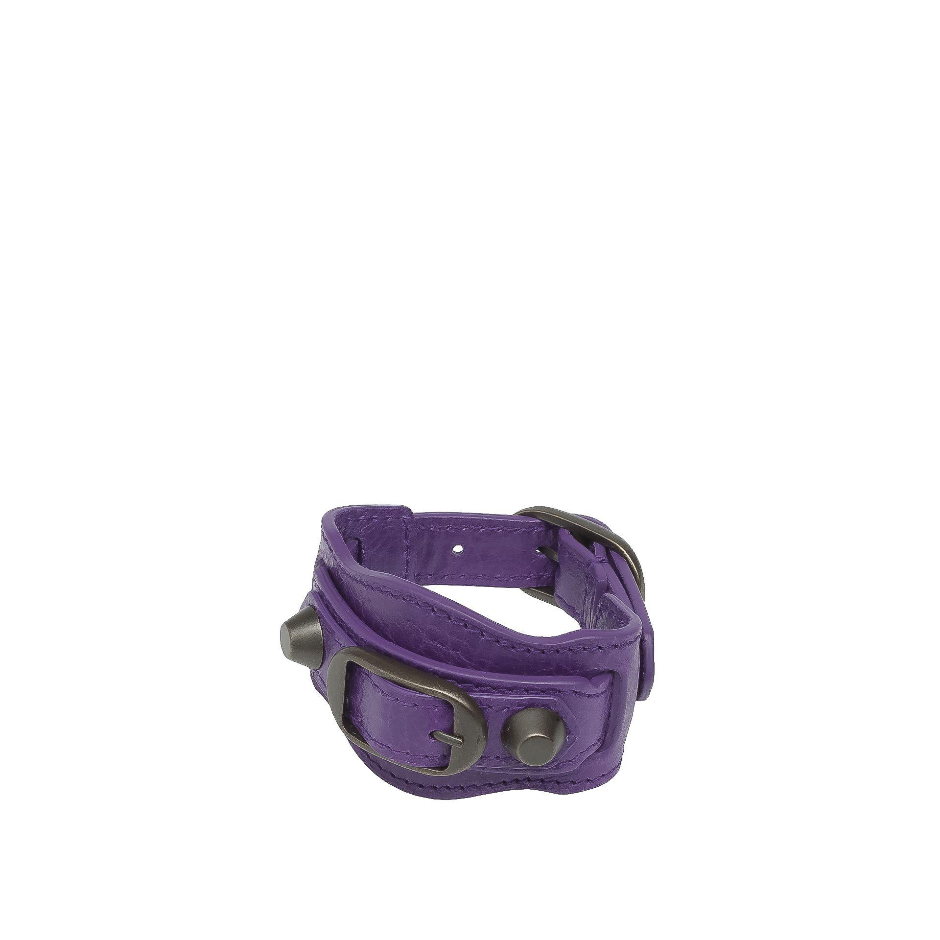 BALENCIAGA Balenciaga Classic Armband Armband D f
