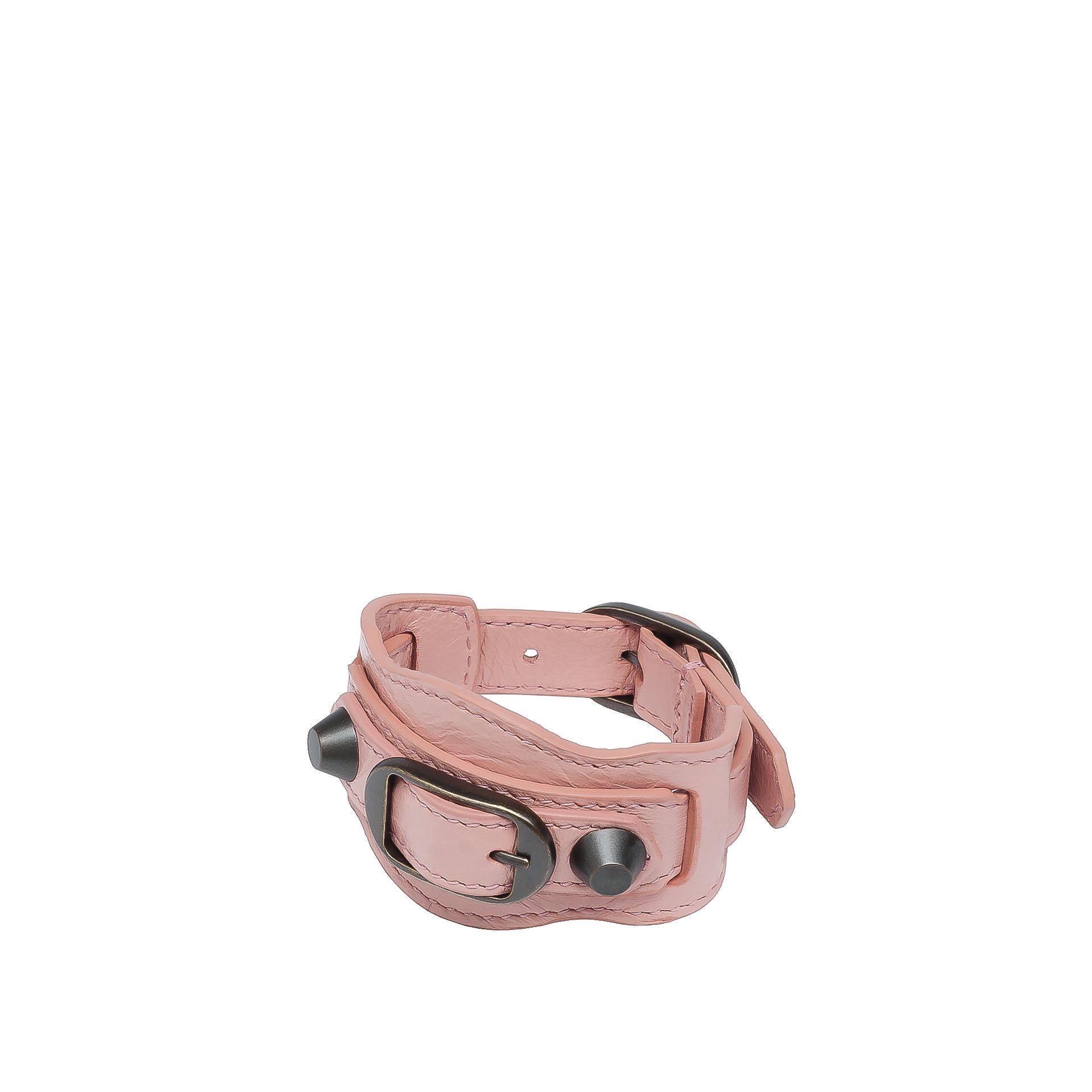 BALENCIAGA Balenciaga Classic Bracelet Bracelet D f