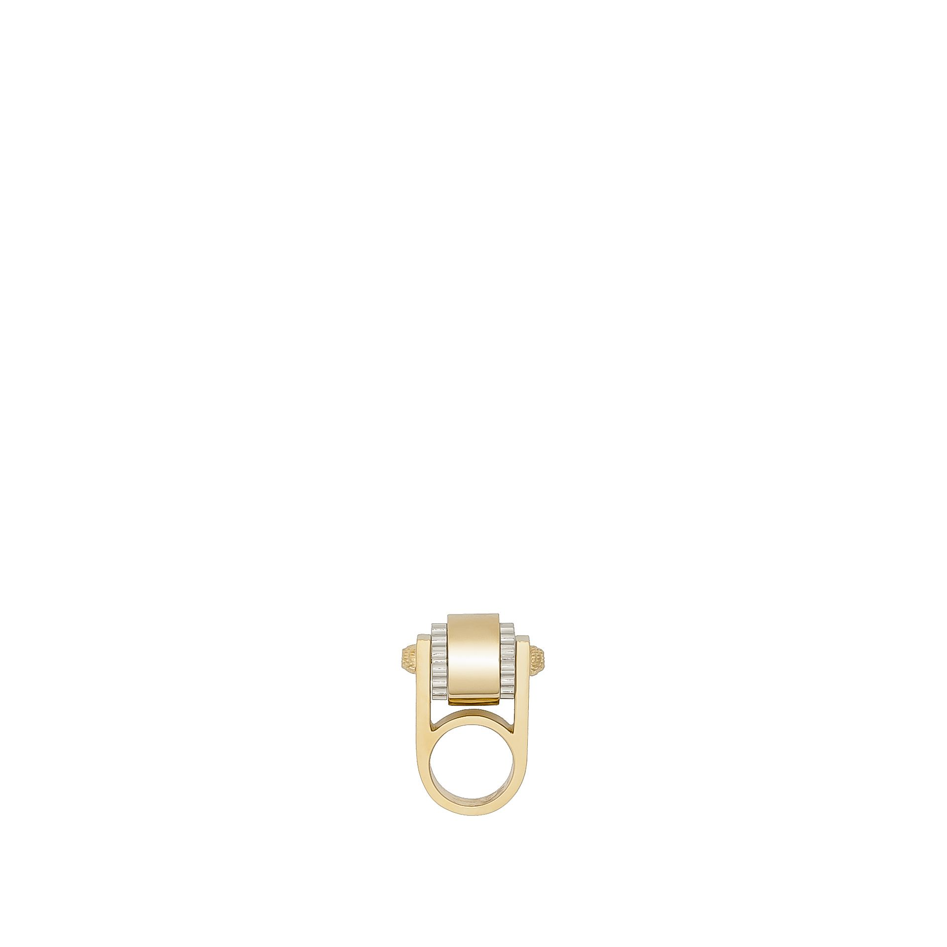 BALENCIAGA Balenciaga klassischer Ring Ring D f