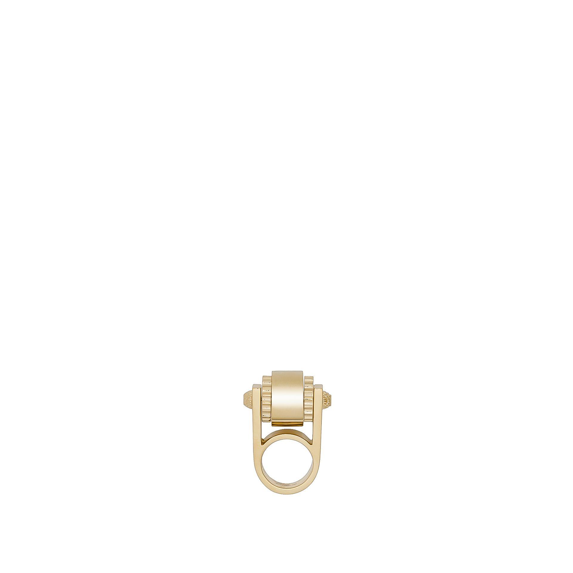 BALENCIAGA Balenciaga Classic Ring  Ring D f