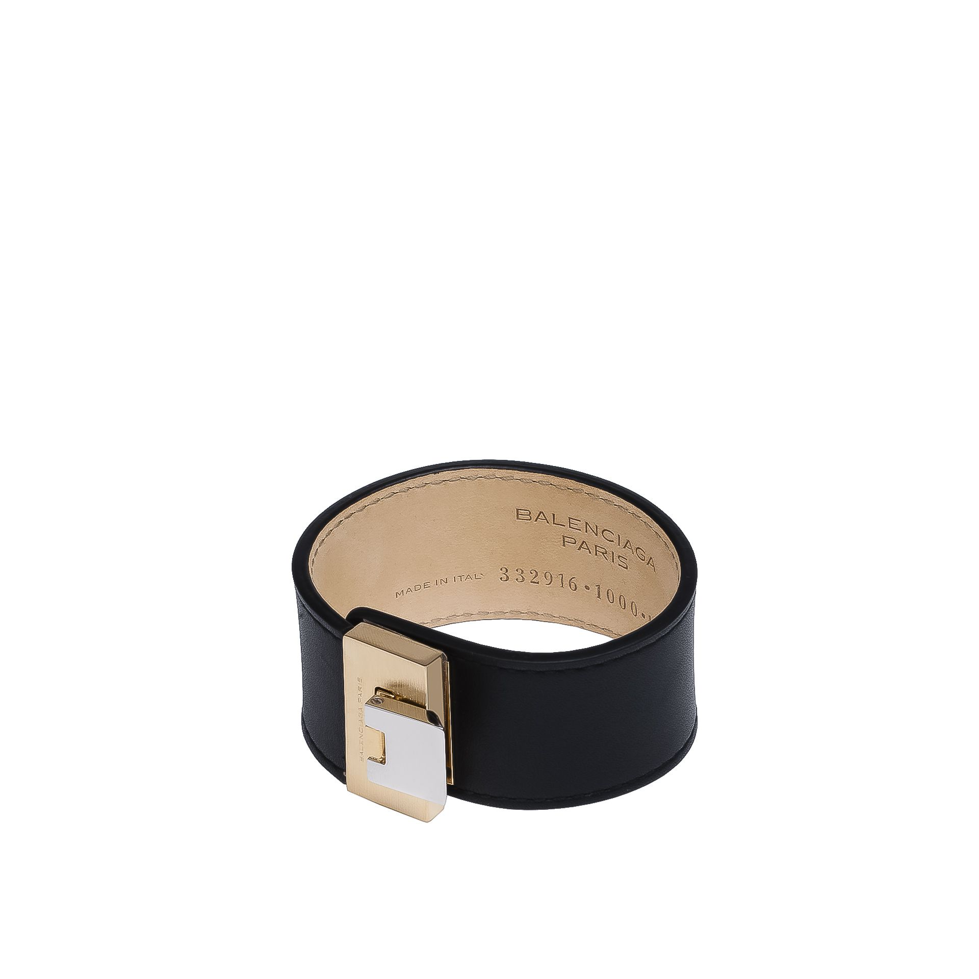 BALENCIAGA Balenciaga Le Dix Bracelet Bracelet D f