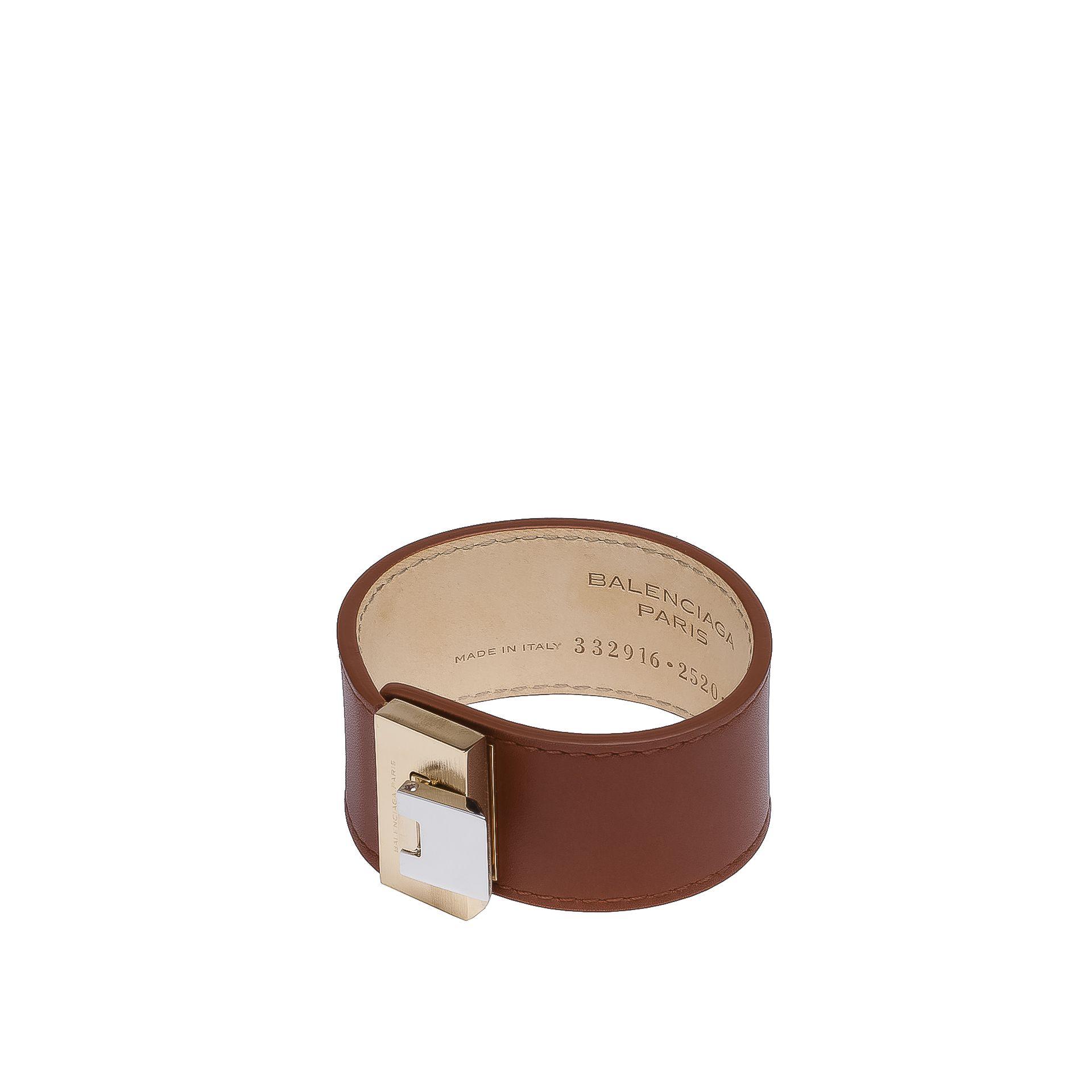 BALENCIAGA Balenciaga Le Dix Armband Armband D f
