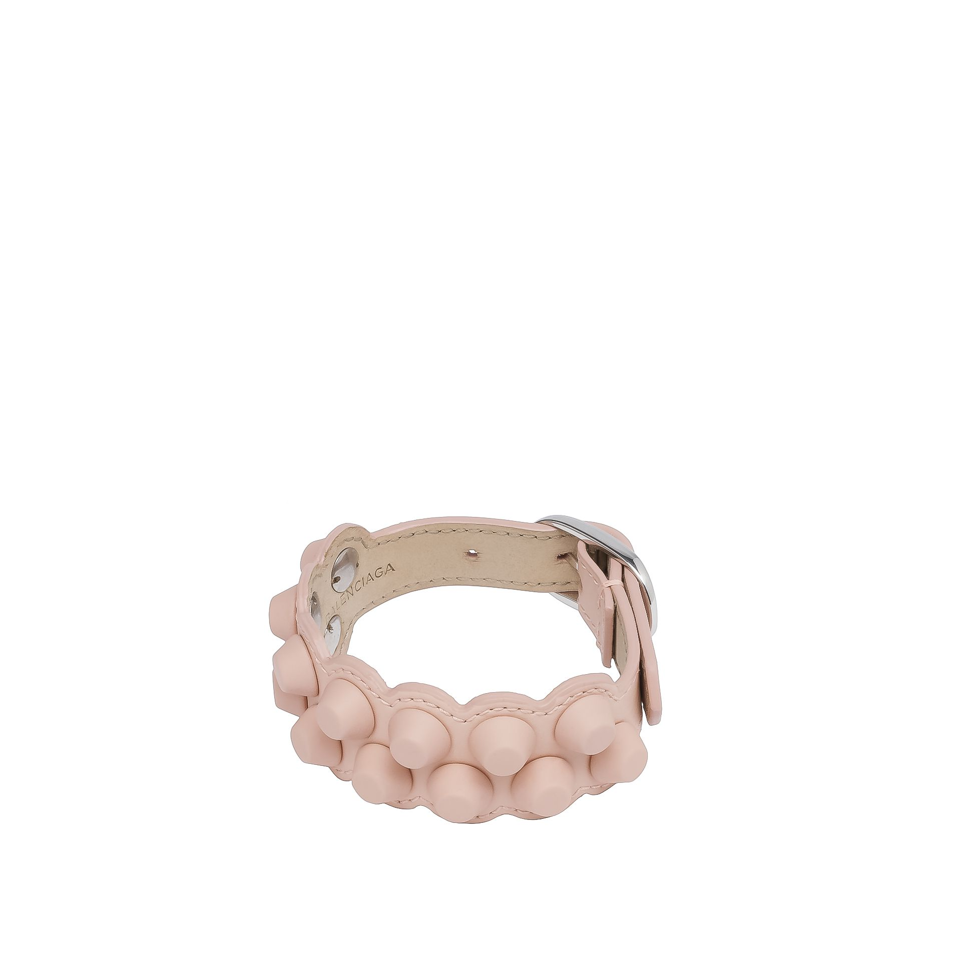 BALENCIAGA Balenciaga Classic Bracelet Studs M Bracelet D f