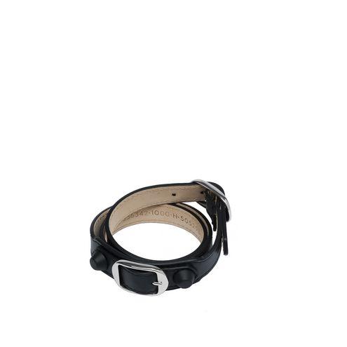 BALENCIAGA Bracelet D Balenciaga Classic Bracelet Triple Tour Holiday f
