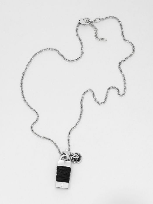 DIESEL NECKLACE DX0793 Jewels U f