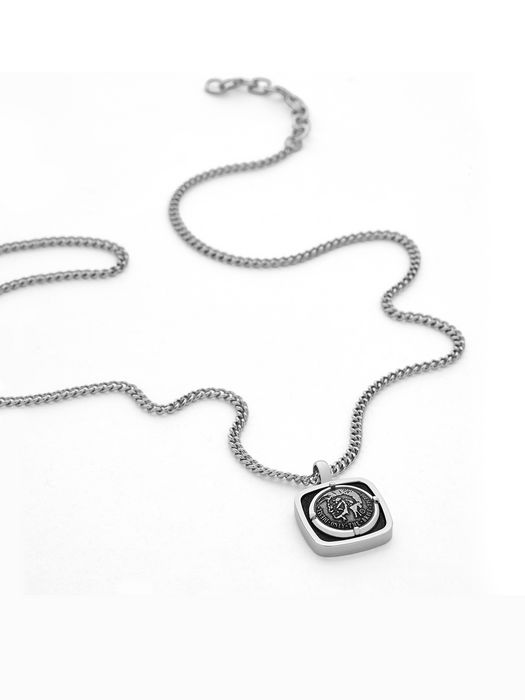 DIESEL NECKLACE DX0794 Jewels U e