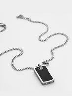 DIESEL NECKLACE DX0806 Jewels U e