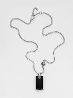 DIESEL NECKLACE DX0806 Jewels U f
