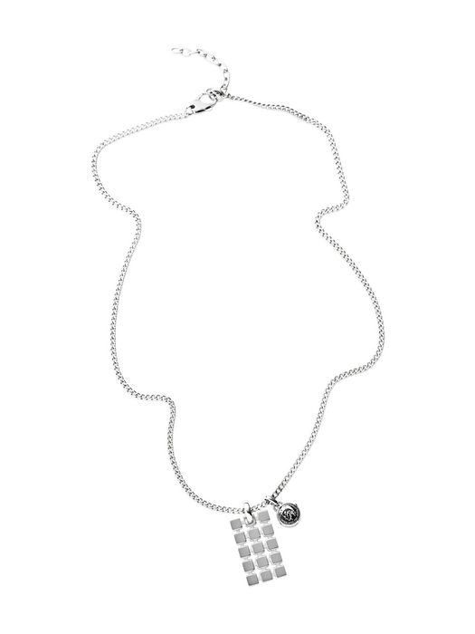 DIESEL NECKLACE DX0816 Jewels U f
