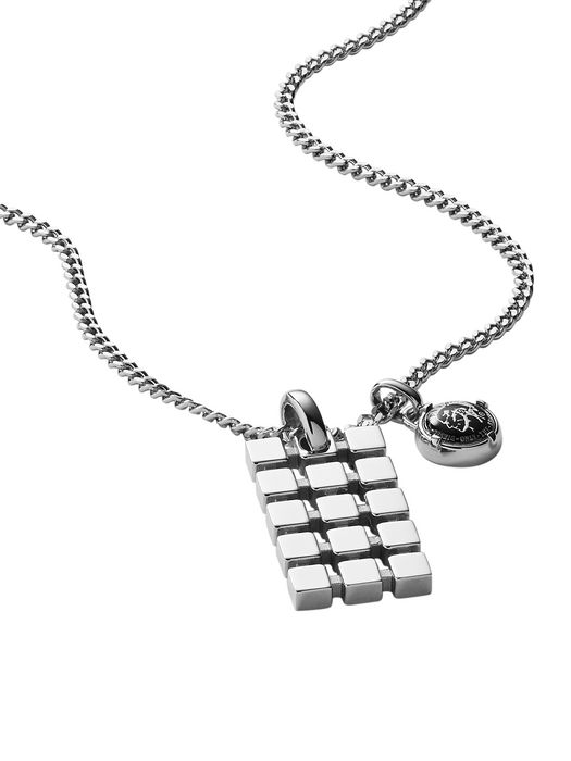 DIESEL NECKLACE DX0816 Jewels U e