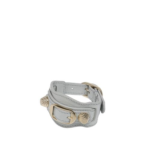 BALENCIAGA Bracelet D Balenciaga Giant Gold Bracelet f