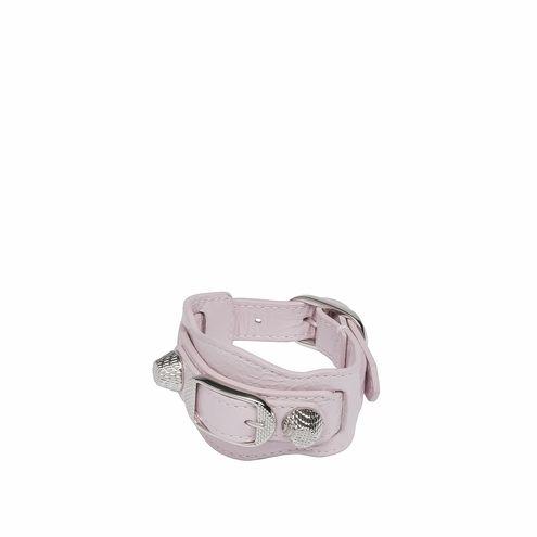 BALENCIAGA Bracelet D Balenciaga Giant Silver Bracelet f