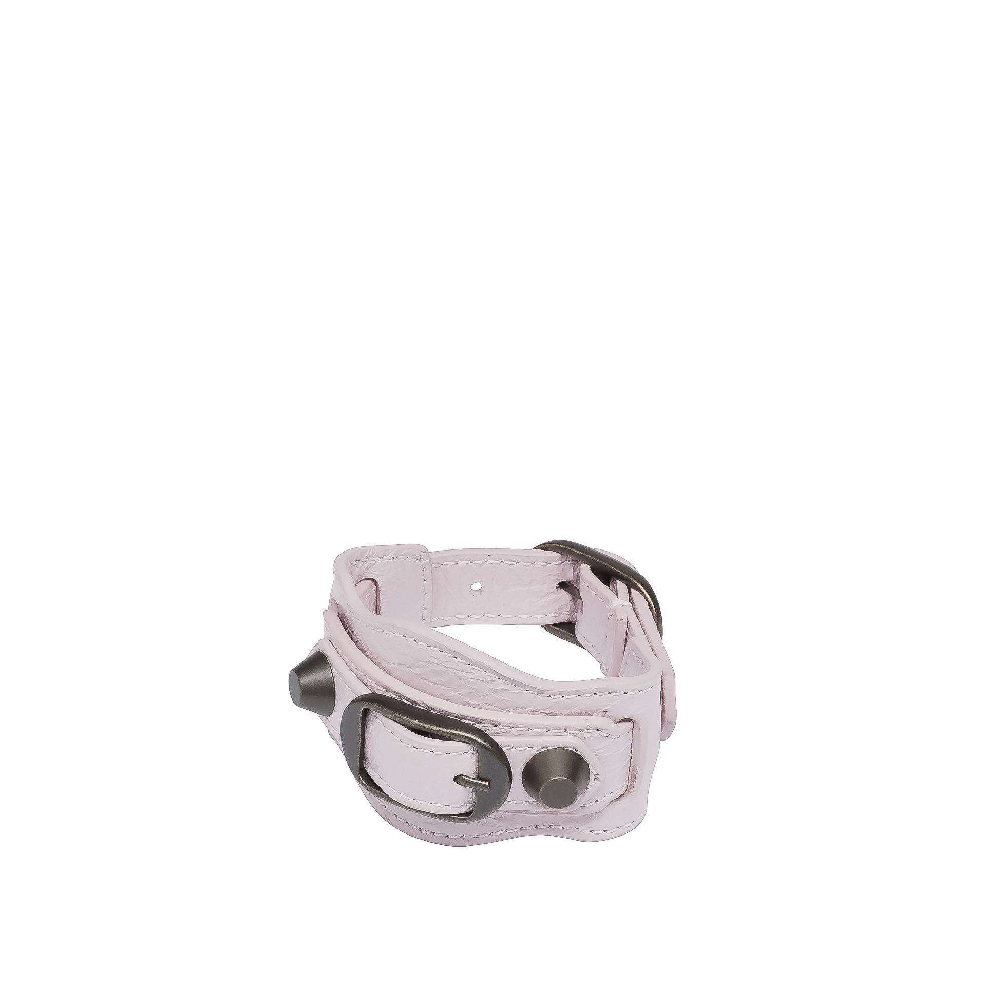 BALENCIAGA Balenciaga Classic Bracelet Classic Bracelets D f