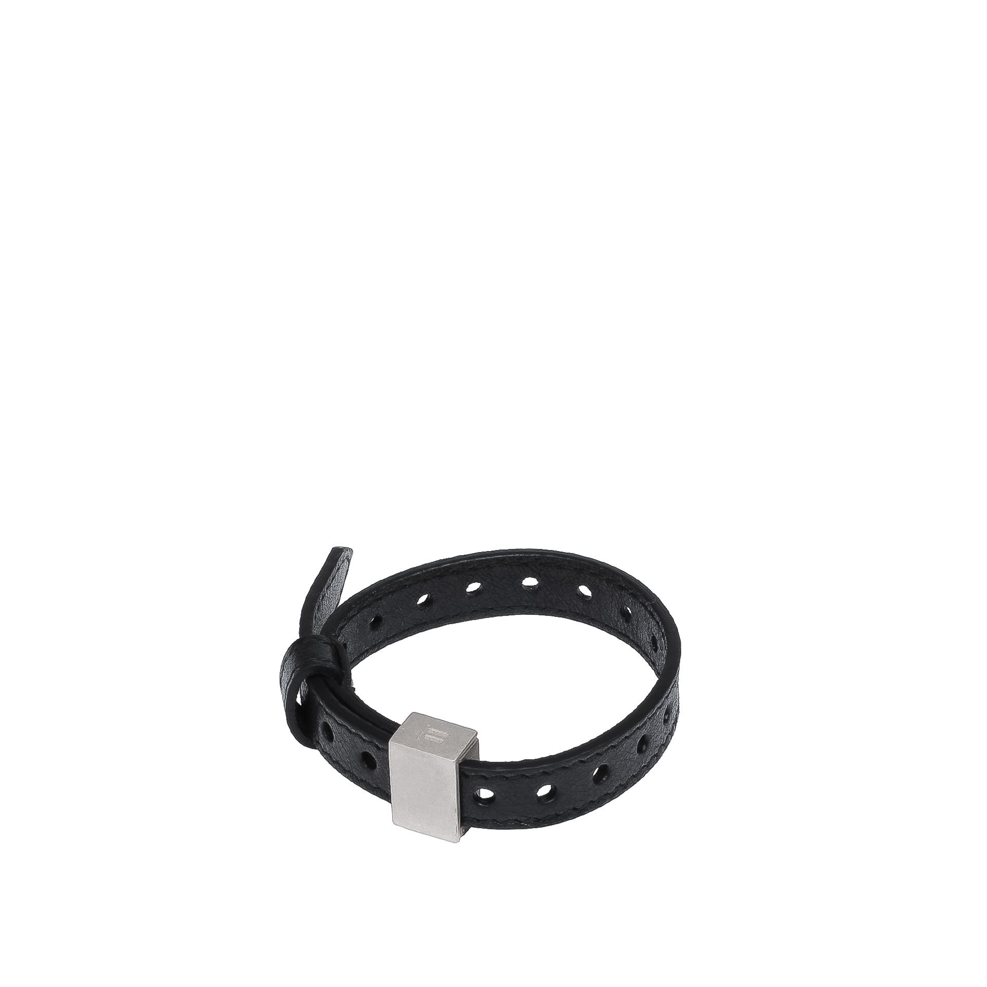 BALENCIAGA Balenciaga Simple Bracelet Bracelet U f
