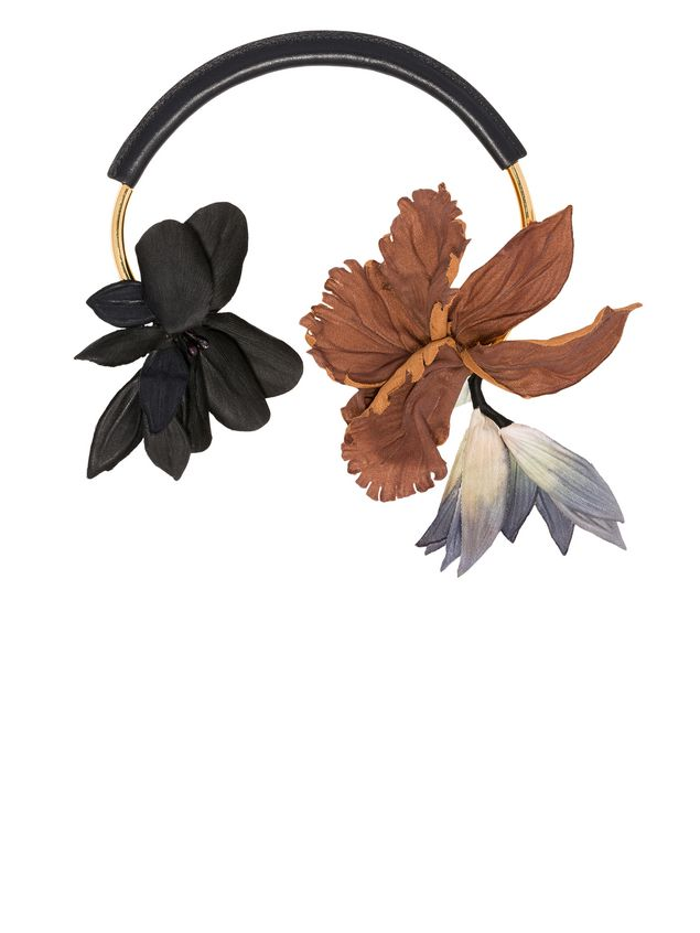 marni black how necklace where buy women leather shop to flowers original wear with