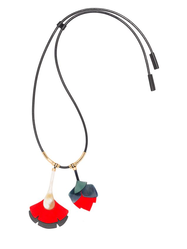 spring n from collection us the summer woman marni necklace online f store