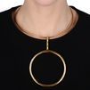 STELLA McCARTNEY Ring Necklace Jewelry D r
