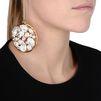 STELLA McCARTNEY Stones Drop Earrings Jewelry D r