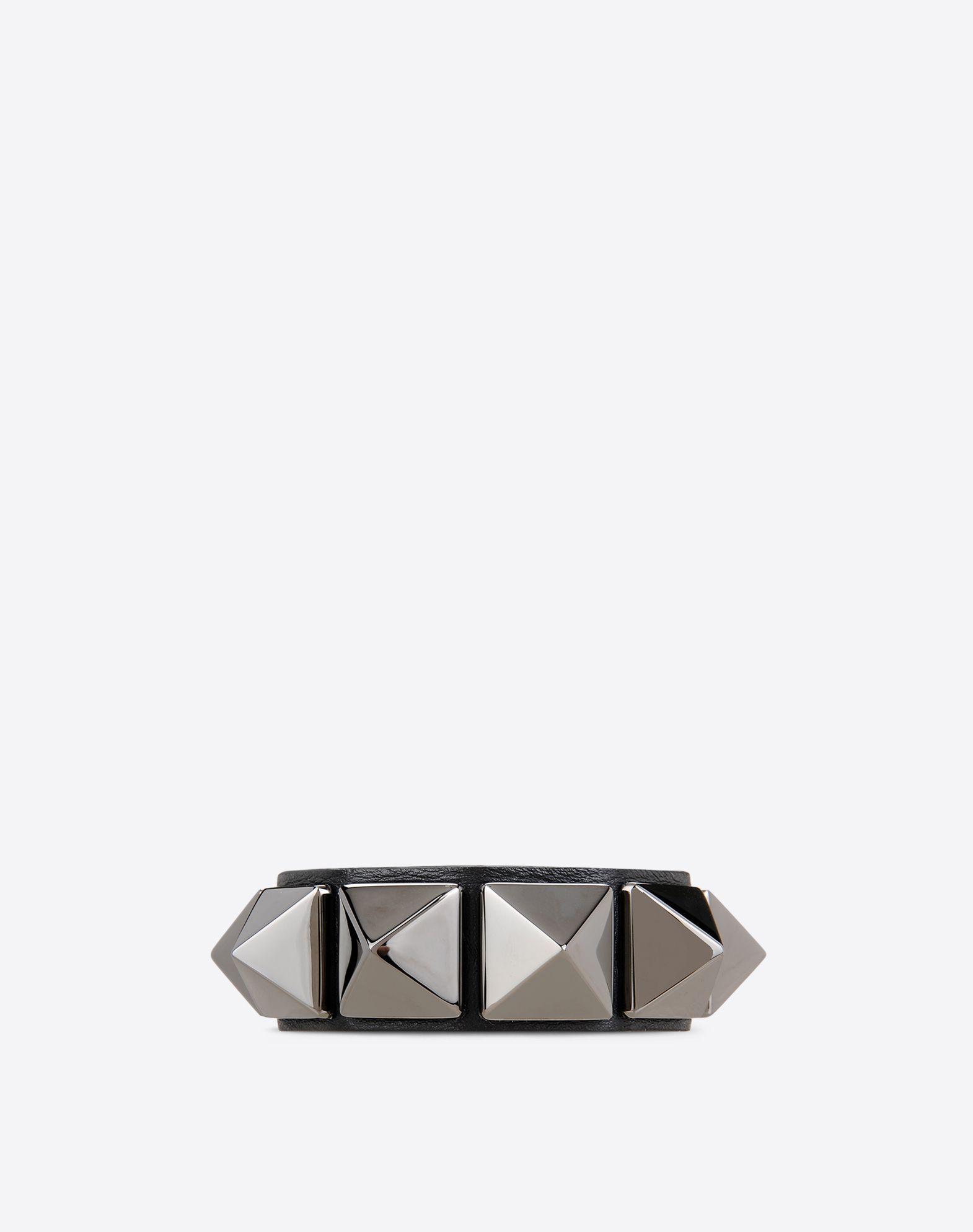 VALENTINO Rockstud Noir bracelet 50168353rr