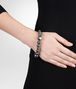 BOTTEGA VENETA BRACELET IN SILVER AND STONES Bracelet D ap