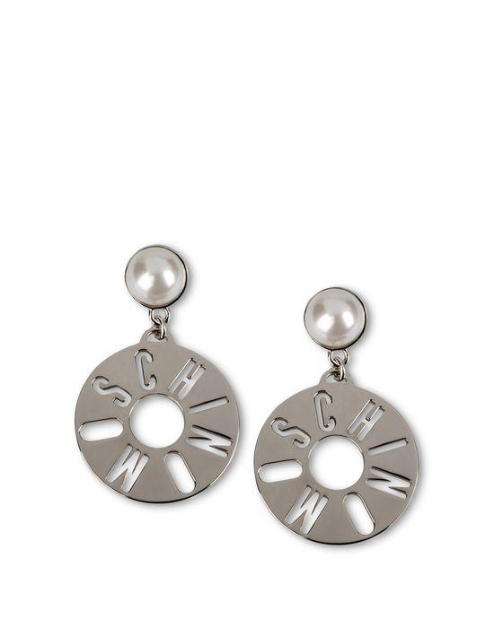 Earrings Woman MOSCHINO