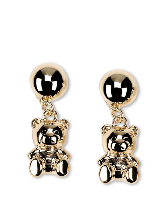 Earrings Woman MOSCHINO
