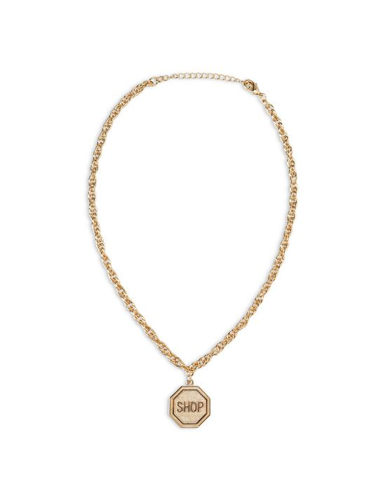 Necklace Woman MOSCHINO