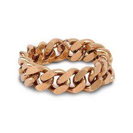 STELLA McCARTNEY Jewelry D Chain Bracelet f