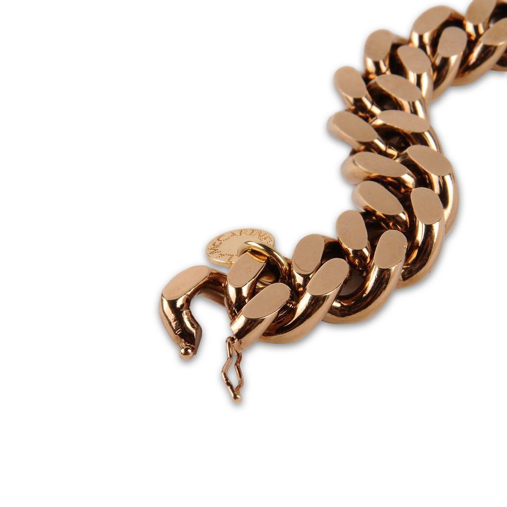 Chain Bracelet - STELLA MCCARTNEY