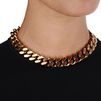 STELLA McCARTNEY Chain Necklace Jewellery D r