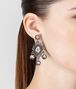 BOTTEGA VENETA EARRINGS IN SILVER Earrings D ap