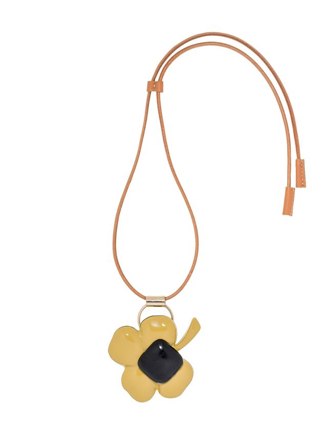 i multicolored marni necklace tradesy