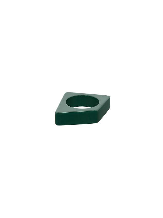 Marni Bracelet rigide en résine acrylique Femme - 1