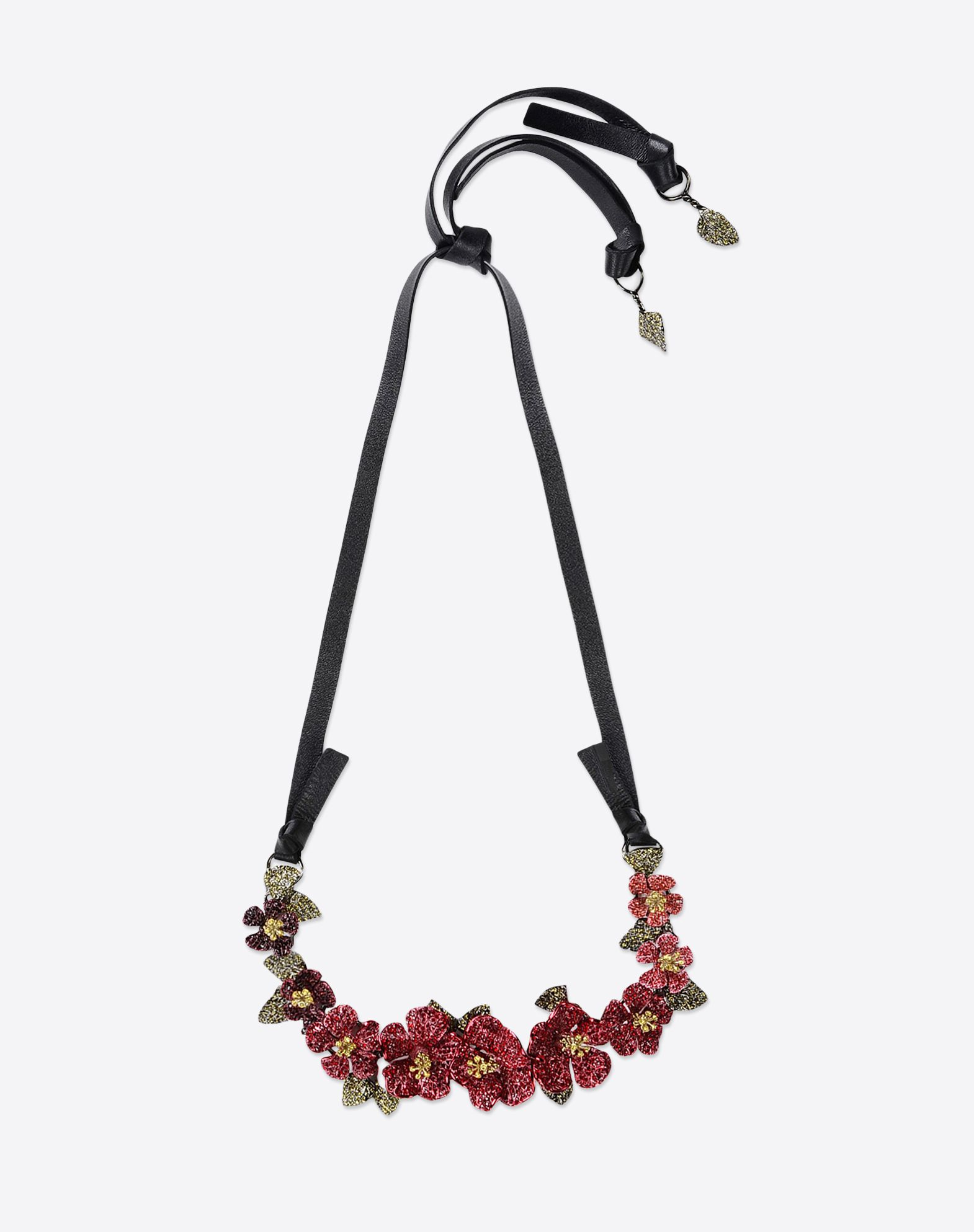 VALENTINO KW4J1209MTS M12 Necklace D f