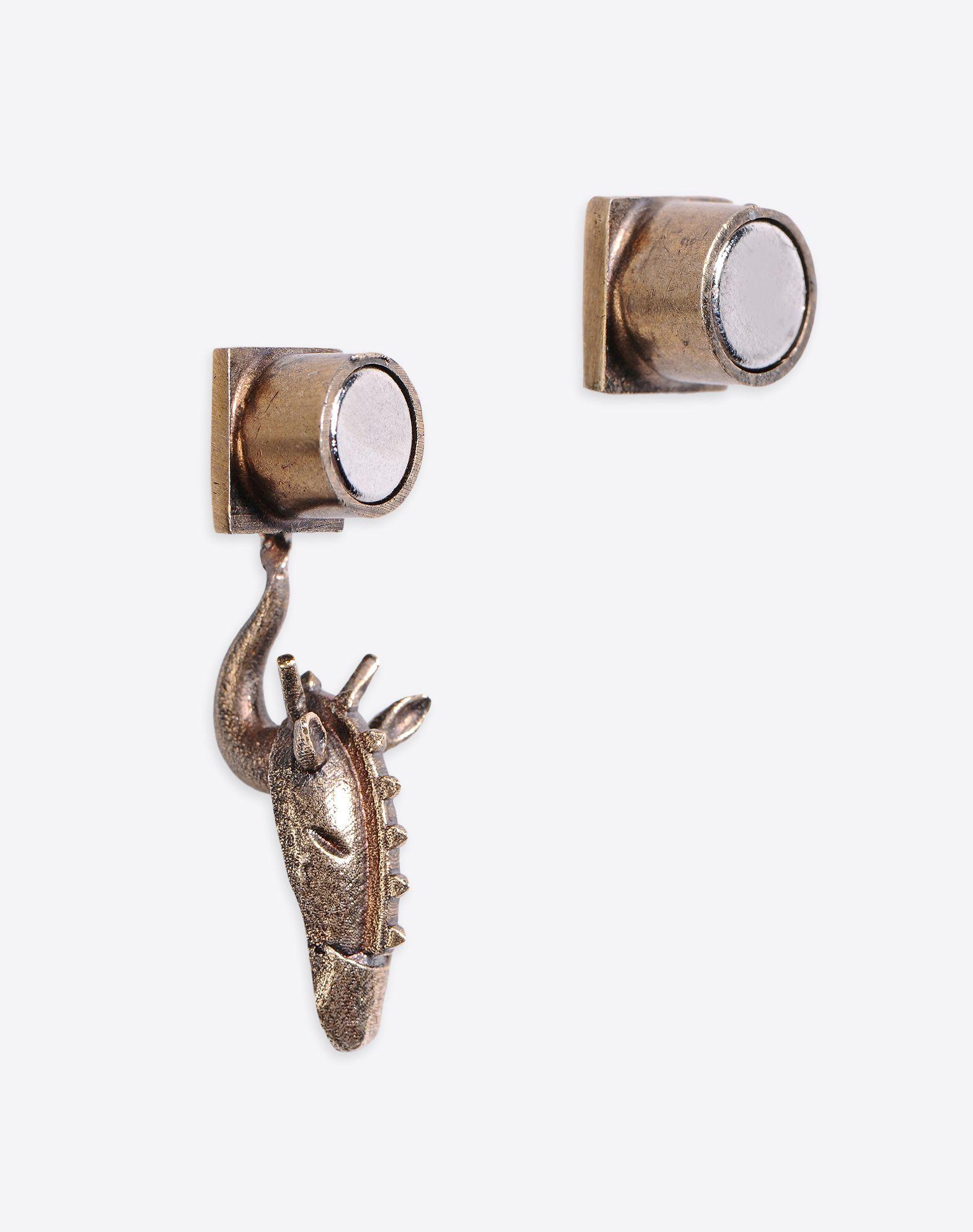 VALENTINO GARAVANI KW0J1176MET 649 Earrings D d
