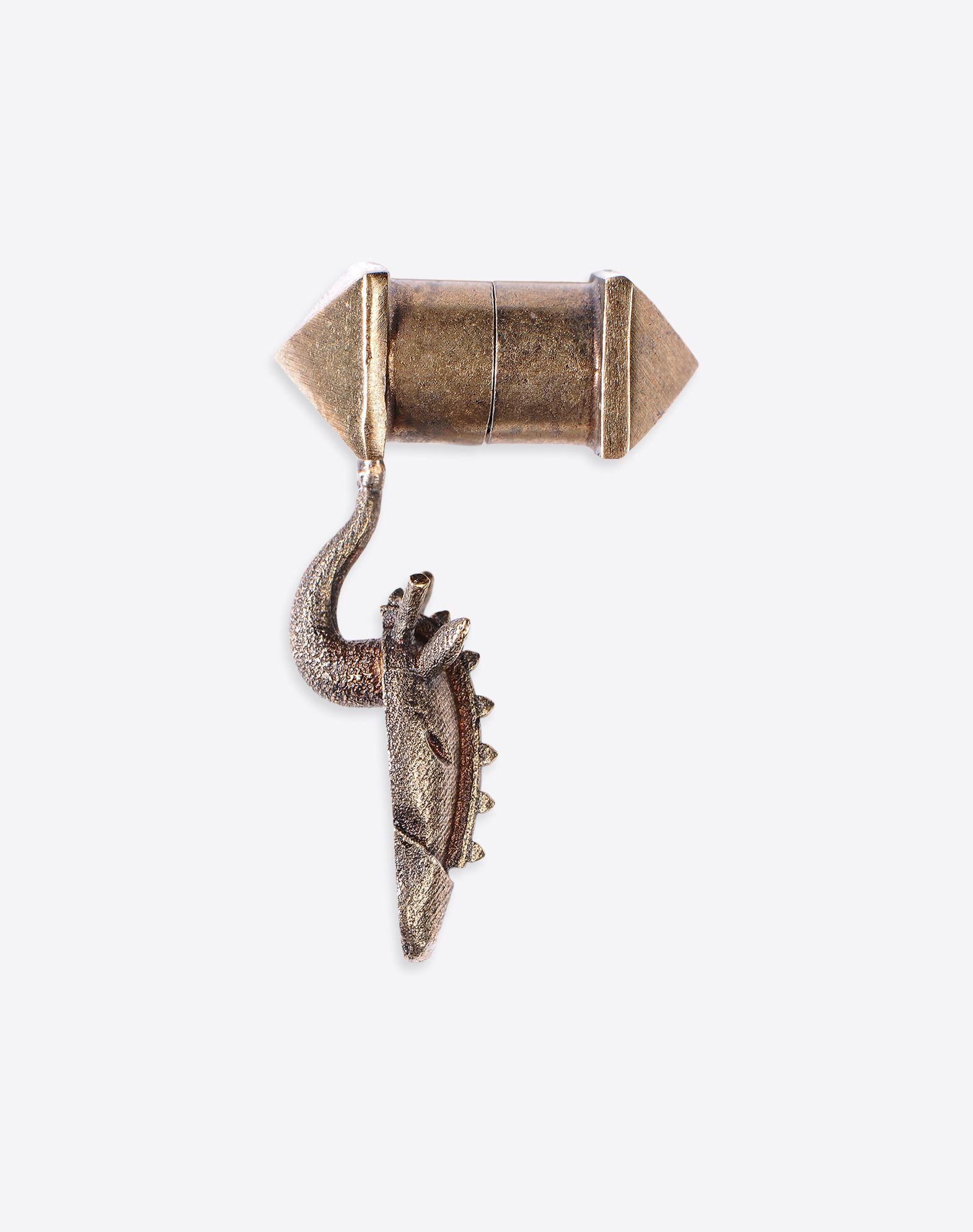 VALENTINO GARAVANI KW0J1176MET 649 Earrings D r