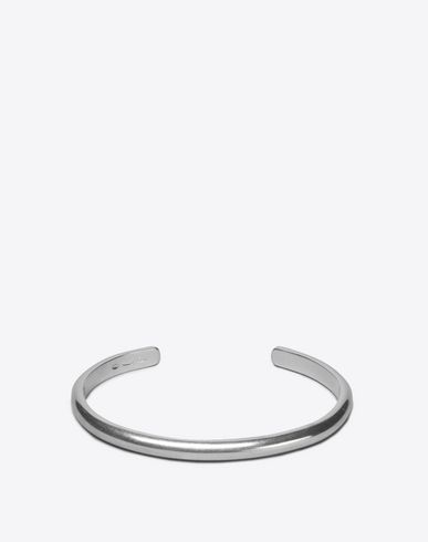 MAISON MARGIELA 11 Bracelet D Silver bracelet f