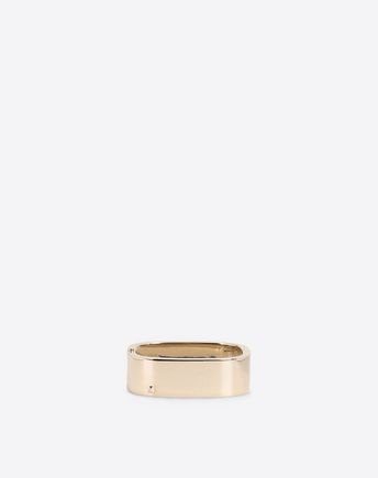 VALENTINO Rockstud Untitled Bangle 50182374WM