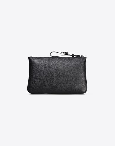 MAISON MARGIELA 11 Clutch D Clutch with exposed lining f
