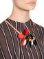 Marni Variable length horn necklace Woman - 2