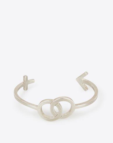 MAISON MARGIELA 11 Bracelet U Gender symbols bracelet f