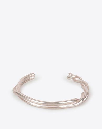 MAISON MARGIELA Bracelet U Twisted bracelet f