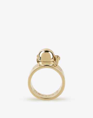 MAISON MARGIELA 11 Ring D Playful pearl ring f