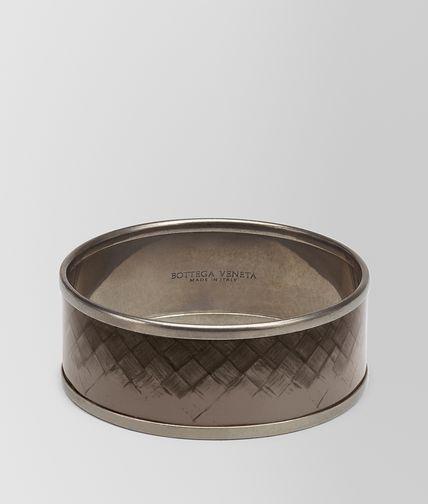 BOTTEGA VENETA Bracelet D STEEL COPPER BRACELET fp