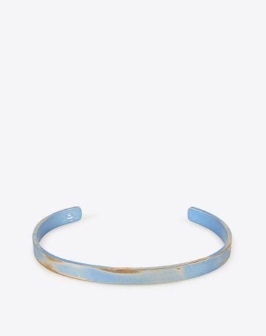 MAISON MARGIELA 11 Bracelet U Galvanized bracelet f