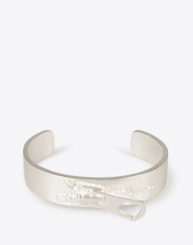 MAISON MARGIELA 11 Bracelet U Zipper bracelet f