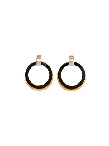 Marni Clip-on earrings in metal Woman