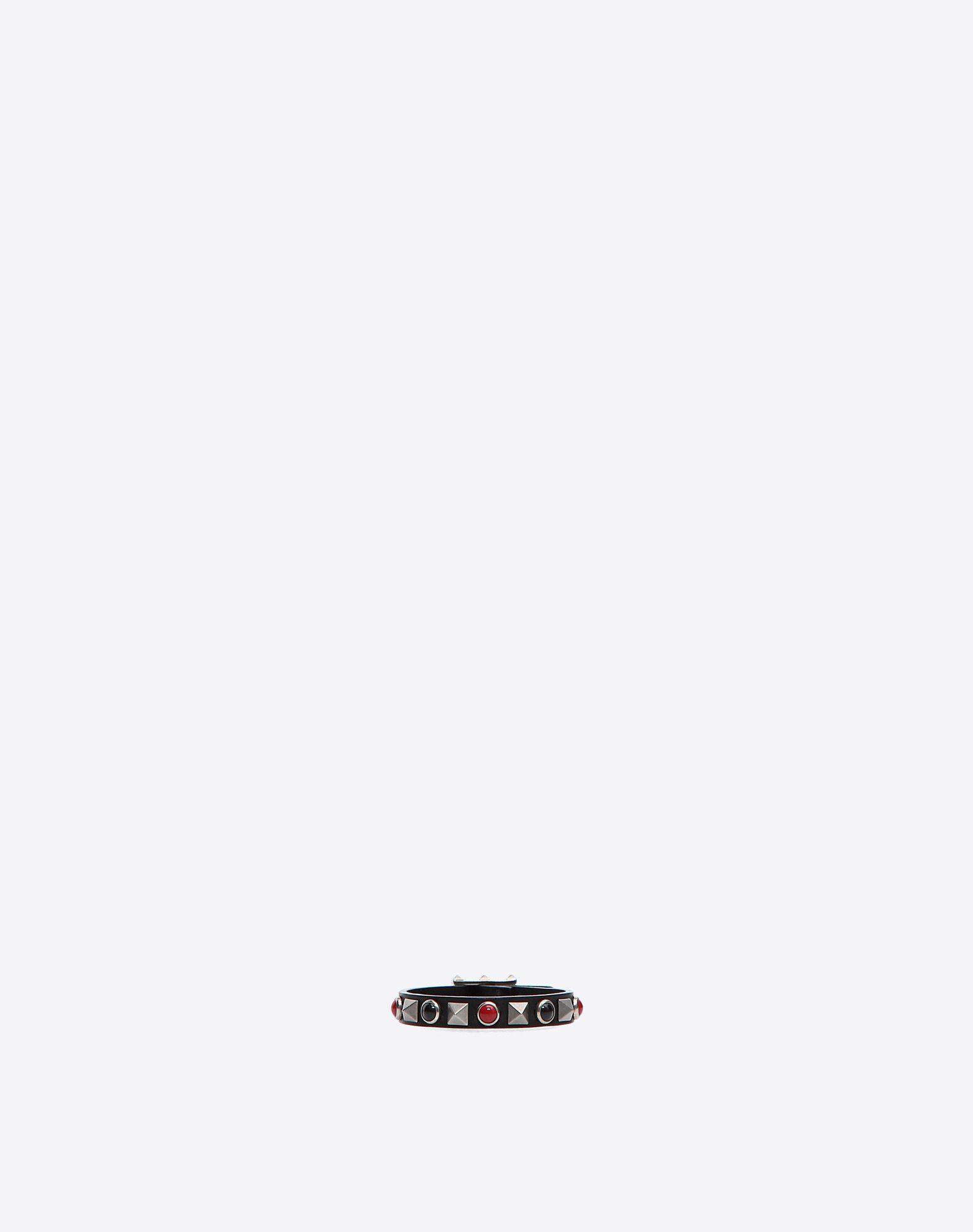 VALENTINO 铆钉 腰带扣  50189264kq