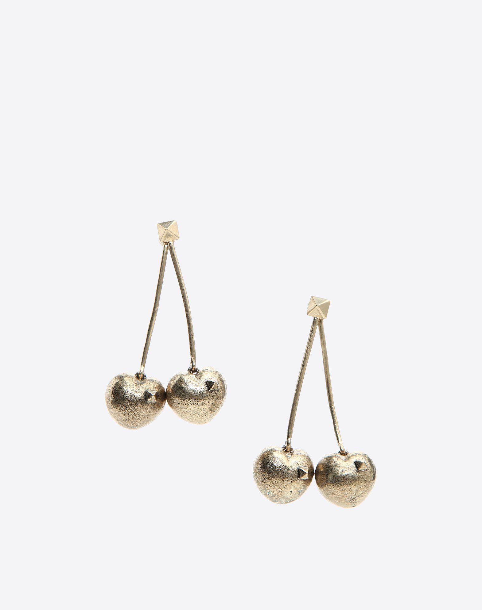VALENTINO GARAVANI MW2J1504MET PR7 Earrings D f